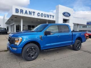 New 2021 Ford F-150 XL for sale in Brantford, ON