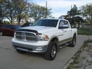 Used 2011 RAM 1500 Laramie for sale in Toronto, ON