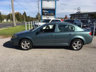Used 2010 Chevrolet Cobalt LT w/1SB for sale in Newmarket, ON