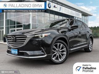 Used 2019 Mazda CX-9 Signature for sale in Sudbury, ON