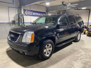 Used 2013 GMC Yukon XL 4WD 4dr 1500 SLT w/1SD for sale in Kingston, ON