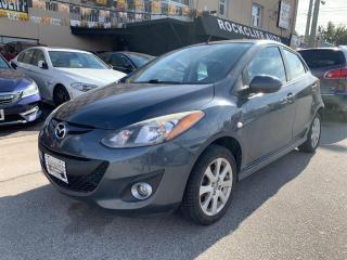 Used 2011 Mazda MAZDA2 for sale in Scarborough, ON