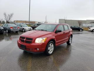 Used 2008 Dodge Caliber SXT | $0 DOWN - EVERYONE APPROVED!! for sale in Calgary, AB