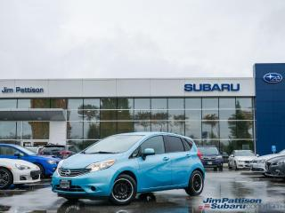 Used 2014 Nissan Versa Note 1.6 SV for sale in Port Coquitlam, BC