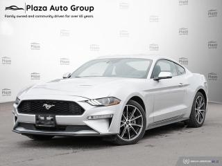 Used 2018 Ford Mustang for sale in Orillia, ON