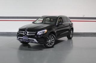 Used 2016 Mercedes-Benz GL-Class GLC300 4MATIC I NAVIGATION I PANOROOF I REAR CAM I BLINDSPOT for sale in Mississauga, ON