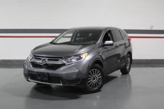 Used 2017 Honda CR-V LX AWD NO ACCIDENTS I REAR CAM I CARPLAY I LANE ASSIST for sale in Mississauga, ON