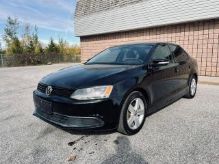 Used 2014 Volkswagen Jetta NO ACCIDENTS | BLUETOOTH | HEATED SEATS | ALLOYS for sale in Barrie, ON
