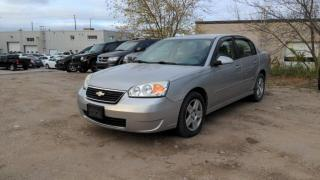 Used 2008 Chevrolet Malibu NO ACCIDENTS | LT2 for sale in Barrie, ON