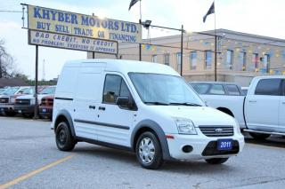 Used 2011 Ford Transit Connect XLT 114.6