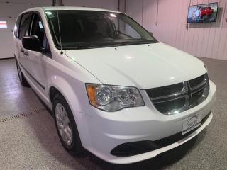 Used 2016 Dodge Grand Caravan SE #Low Kms for sale in Brandon, MB