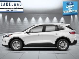 New 2021 Ford Escape SE Hybrid AWD  - Power Liftgate - $223 B/W for sale in Prince Albert, SK