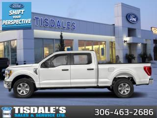 New 2021 Ford F-150 XLT  - Remote Start - XTR Package for sale in Kindersley, SK