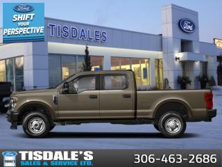 New 2022 Ford F-350 Super Duty Lariat for sale in Kindersley, SK