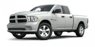 Used 2016 RAM 1500 ST for sale in Prince Albert, SK