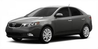 Used 2011 Kia Forte LX for sale in Calgary, AB