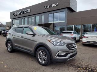 Used 2017 Hyundai Santa Fe Sport 2.4 Premium for sale in Charlottetown, PE