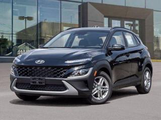 New 2022 Hyundai KONA Essential for sale in Halifax, NS