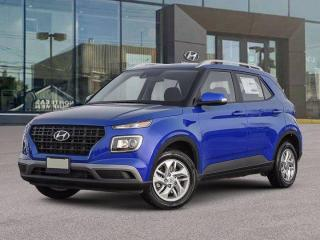 New 2022 Hyundai Venue PREFERRED for sale in Halifax, NS