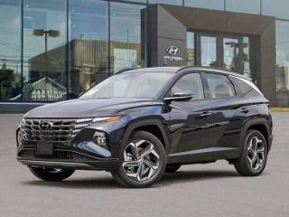 New 2022 Hyundai Tucson Hybrid Ultimate for sale in Halifax, NS