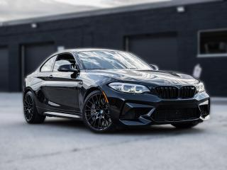 Used 2021 BMW M2 Competition I No Accident I Navigation for sale in Toronto, ON