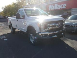 Used 2017 Ford F-250 XLT 8ft Bed 4X4 for sale in Ottawa, ON