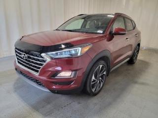 Used 2020 Hyundai Tucson Ultimate AWD for sale in Regina, SK