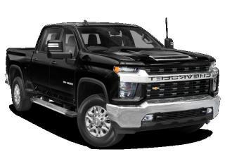 New 2022 Chevrolet Silverado 2500 HD LT for sale in Kingston, ON
