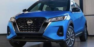 New 2021 Nissan Kicks SV for sale in Swift Current, SK
