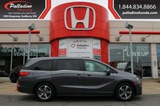 Used 2019 Honda Odyssey EX - NEW ARRIVAL - for sale in Sudbury, ON
