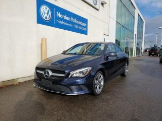 Used 2018 Mercedes-Benz CLA-Class CLA 250 for sale in Edmonton, AB