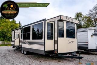Used 2019 Keystone RV Retreat 39MBNK for sale in Guelph, ON