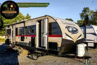 Used 2018 Forest River Cherokee 264 CK for sale in Guelph, ON