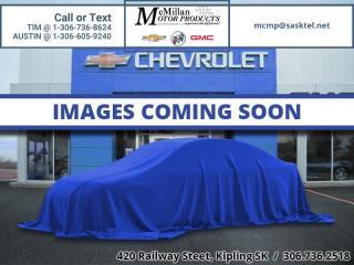 New 2021 Chevrolet Colorado Z71 for sale in Kipling, SK