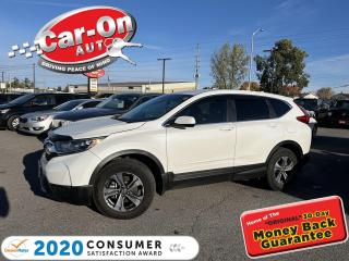 Used 2019 Honda CR-V LX AWD | NEW ARRIVAL | REAR CAM | ADAPTIVE CRUISE for sale in Ottawa, ON