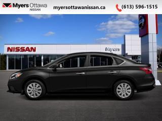 Used 2018 Nissan Sentra SV MIDNIGHT EDITI for sale in Ottawa, ON