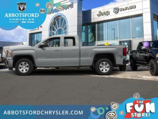 Used 2014 GMC Sierra 1500 BASE  -  Power Doors -  Cruise Control for sale in Abbotsford, BC