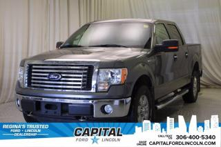 Used 2012 Ford F-150 SuperCrew   **New Arrival** for sale in Regina, SK