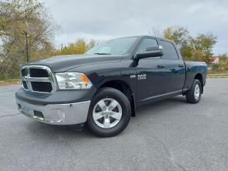 Used 2018 RAM 1500 ST for sale in Cornwall, ON