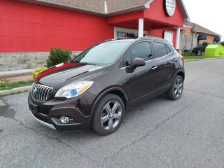 Used 2013 Buick Encore CONVIENCE for sale in Cornwall, ON