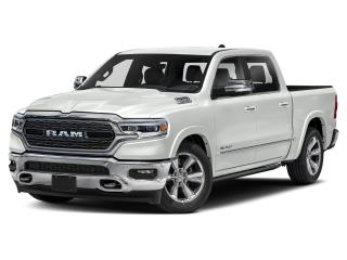 New 2022 RAM 1500 Limited for sale in Listowel, ON