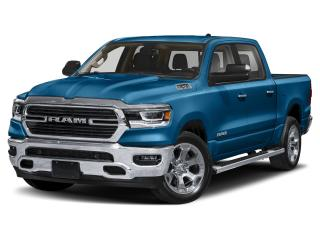 New 2022 RAM 1500 Big Horn for sale in Listowel, ON