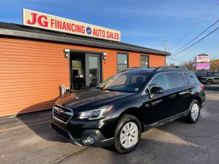Used 2019 Subaru Outback Touring for sale in Truro, NS