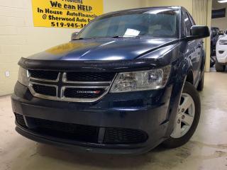 Used 2014 Dodge Journey Canada Value Pkg for sale in Windsor, ON