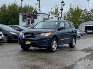 Used 2010 Hyundai Santa Fe GL for sale in Kitchener, ON