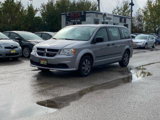 Used 2014 Dodge Grand Caravan SE for sale in Kitchener, ON