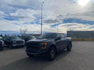 Used 2020 Ford F-150 Raptor  | LOW KMS |$0 DOWN - EVERYONE APPROVED for sale in Calgary, AB