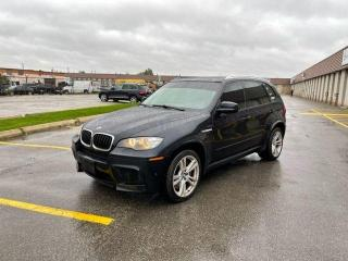 Used 2013 BMW X5 M X5M!!!LEATHER,NAVIGATION,HUD for sale in North York, ON