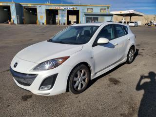 Used 2010 Mazda MAZDA3 GS for sale in Calgary, AB