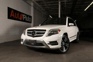 Used 2015 Mercedes-Benz GLK-Class 4MATIC 4DR GLK 250 BLUETEC for sale in North York, ON